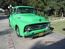 1956 Ford F100 for sale 100905128
