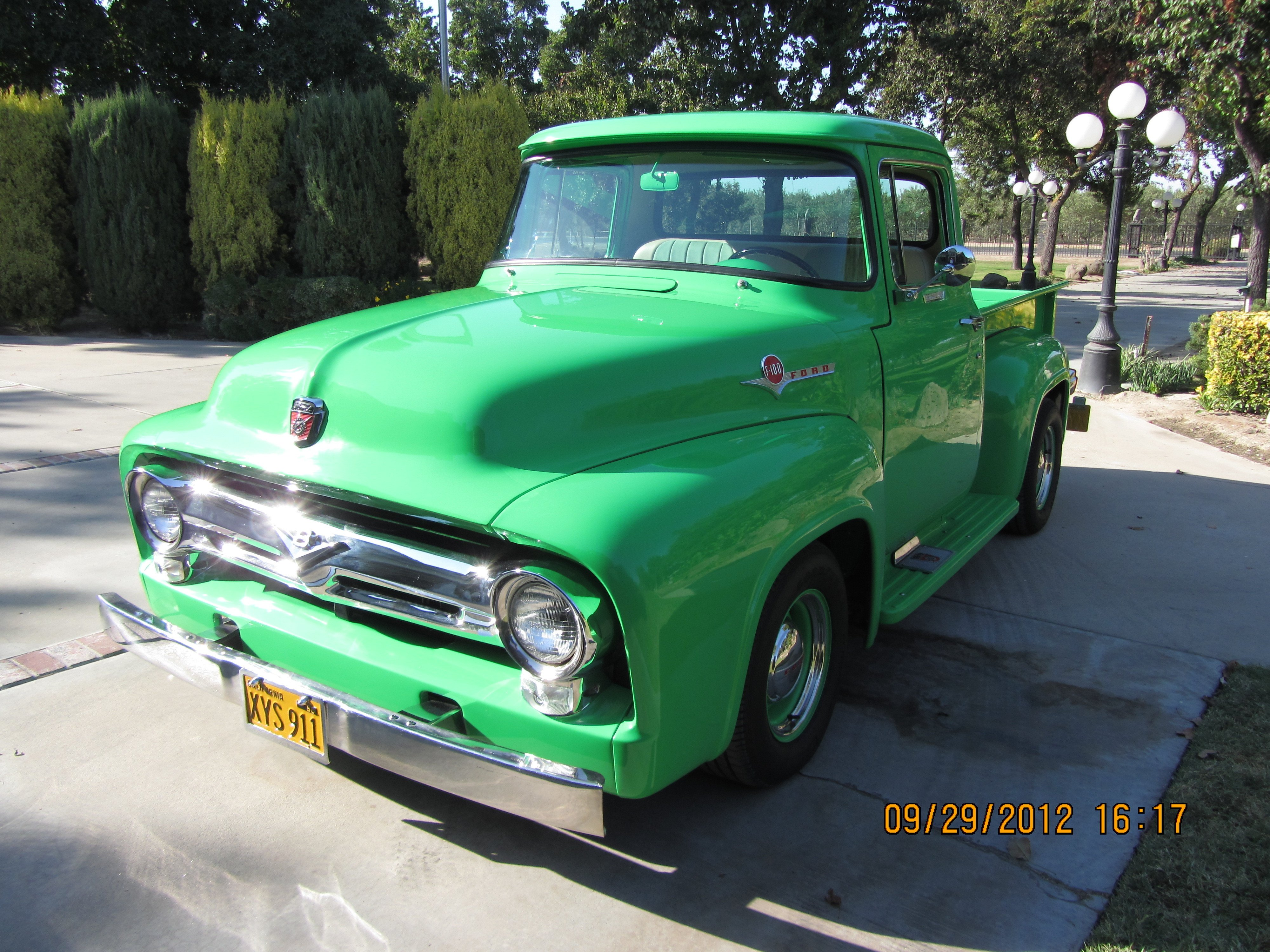 Vintage Trucks For Sale Canada. Excellent Check Out The Ownerus ...