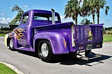 1956 Ford F100 for sale 100913862