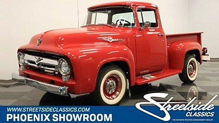 1956 Ford F100 for sale 100916473