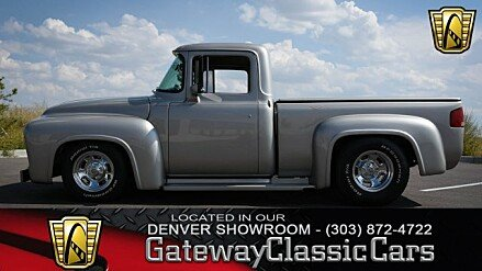1956 Ford F100 for sale 100920379