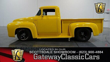 1956 Ford F100 for sale 100939514