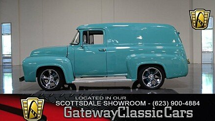 1956 Ford F100 for sale 100949781