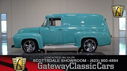 1956 Ford F100 for sale 100965137
