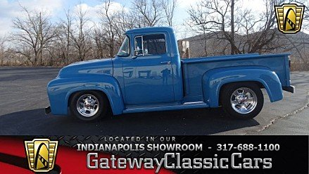 1956 Ford F100 for sale 100967645