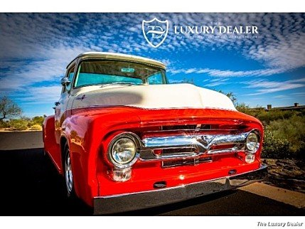1956 Ford F100 for sale 100981043