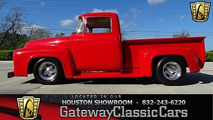 1956 Ford F100 for sale 100984978