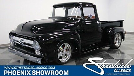 1956 Ford F100 for sale 100986390
