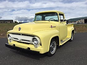 1956 Ford F100 for sale 100987549