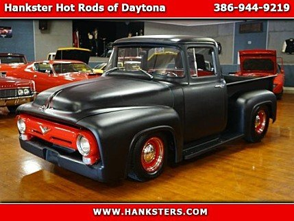 1956 Ford F100 for sale 101003648