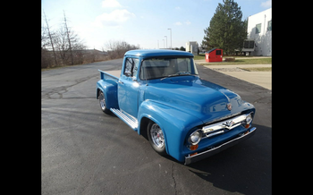 1956 Ford F100 for sale 101006107