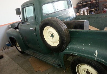 1956 Ford F100 for sale 101007175