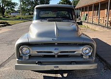 1956 Ford F100 for sale 101039264