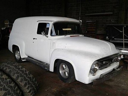 1956 Ford F100 for sale 101046812