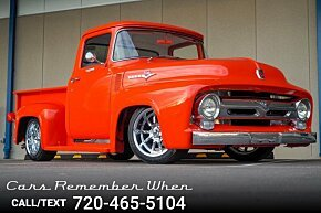 1956 Ford F100 for sale 101058555