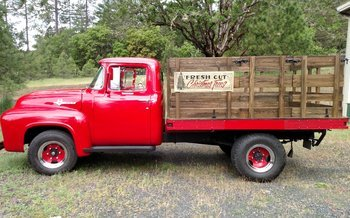 1956 Ford F350 for sale 100766188