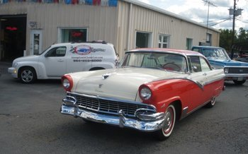 1956 Ford Fairlane for sale 100737018