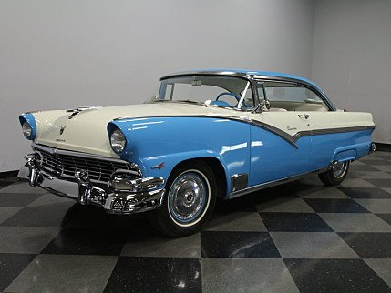 1956 Ford Fairlane for sale 100766615