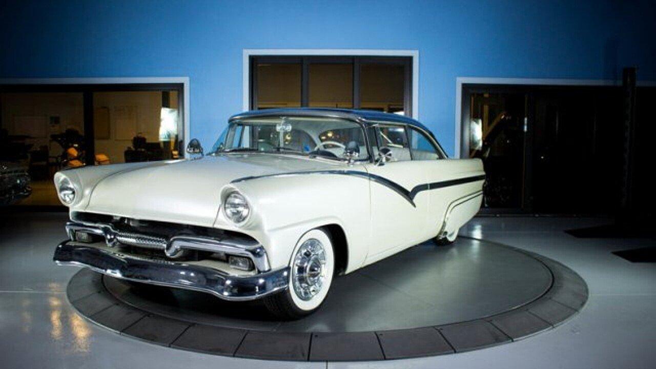 1956 Ford Fairlane for sale near Palmetto, Florida 34221 - Classics ...