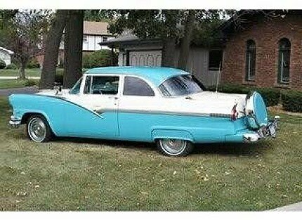1956 Ford Fairlane for sale 100824280