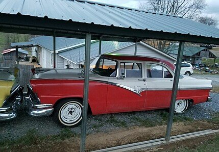 1956 Ford Fairlane for sale 100875140