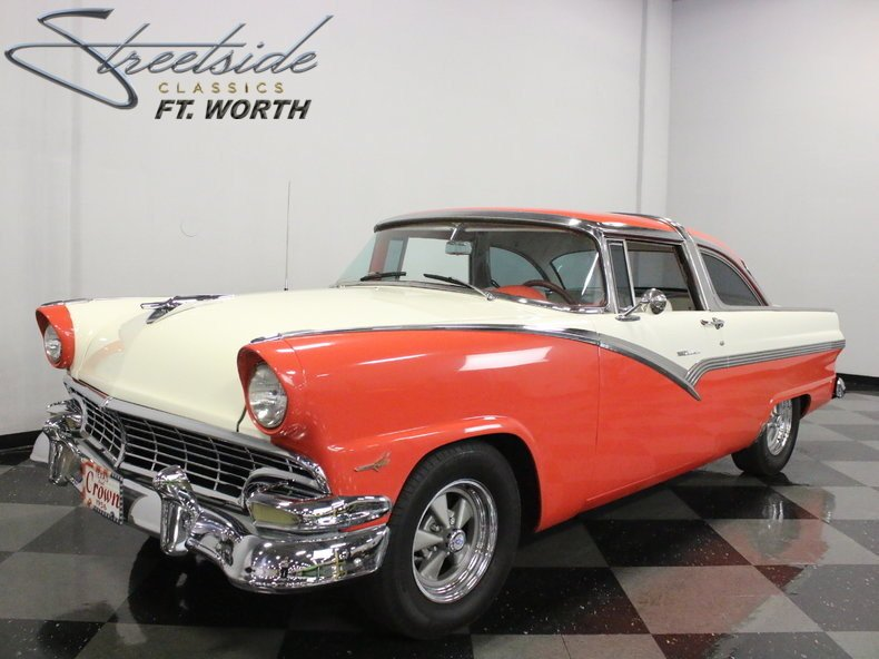 1956 Ford Fairlane for sale 100881396 & Ford Fairlane Classics for Sale - Classics on Autotrader markmcfarlin.com