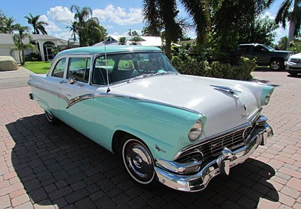 1956 Ford Fairlane for sale 100915058