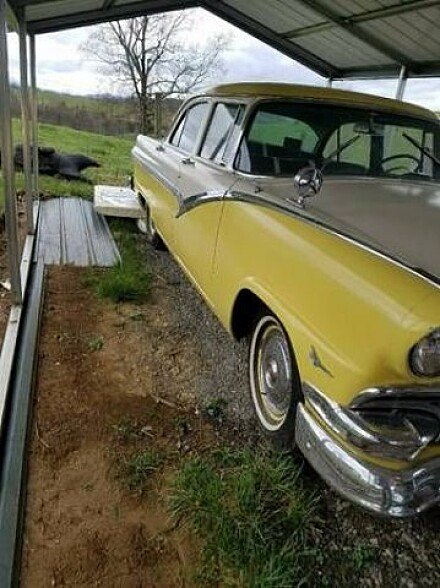 1956 Ford Fairlane for sale 100919567