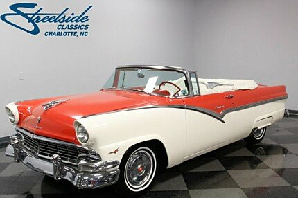 1956 Ford Fairlane for sale 100940264