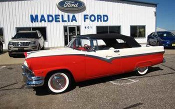1956 Ford Fairlane for sale 100952633