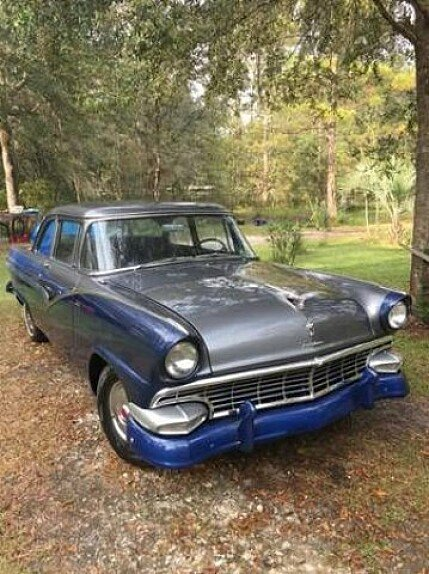 1956 Ford Fairlane for sale 100966736