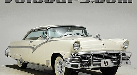 1956 Ford Fairlane for sale 100976947