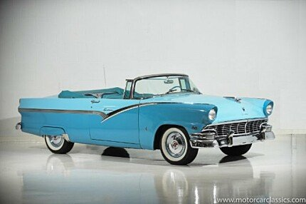 1956 Ford Fairlane for sale 101002384