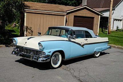 1956 Ford Fairlane for sale 101021253