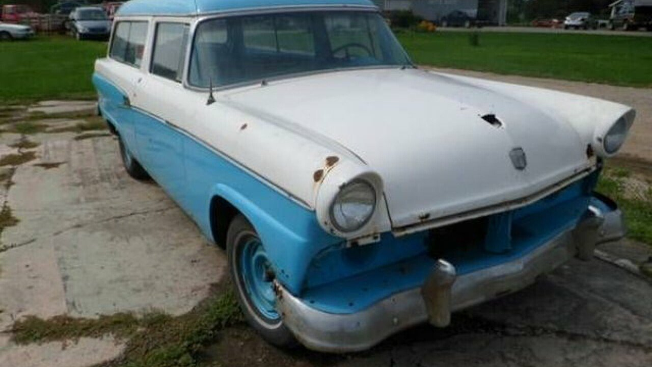 1956 Ford Other Ford Models for sale 100872161