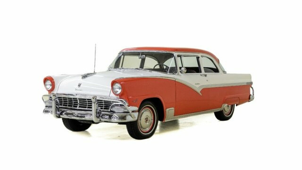 1956 Ford Other Ford Models for sale 100889719