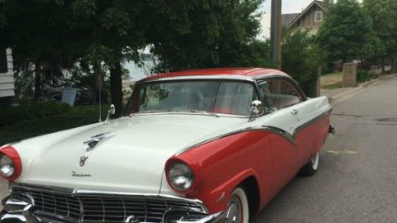 1956 Ford Other Ford Models for sale 100891818
