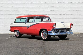 1956 Ford Other Ford Models for sale 100904860