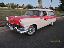 1956 Ford Station Wagon Series for sale 100729178