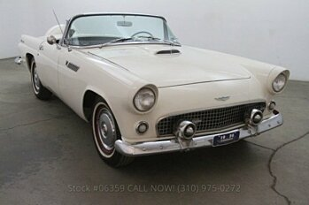 1956 Ford Thunderbird for sale 100735261
