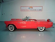 1956 Ford Thunderbird for sale 100762416