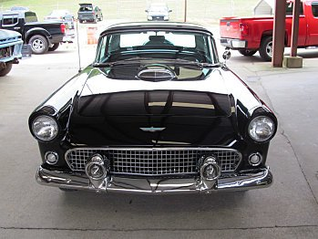 1956 Ford Thunderbird for sale 100767391