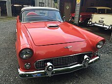 1956 Ford Thunderbird for sale 100767463