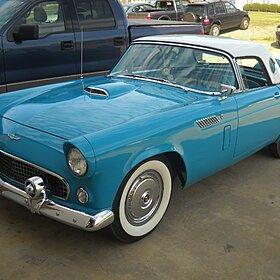 1956 Ford Thunderbird for sale 100850721