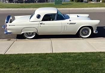 1956 Ford Thunderbird for sale 100791562