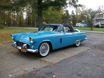 1956 Ford Thunderbird for sale 100824311