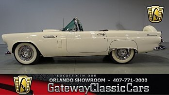 1956 Ford Thunderbird for sale 100834713