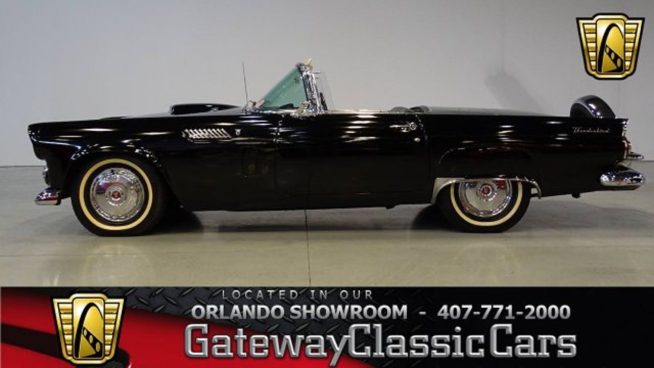 1956 ford thunderbird for sale 100874637