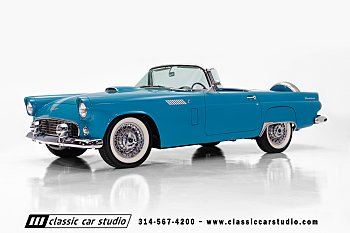 1956 Ford Thunderbird for sale 101031722