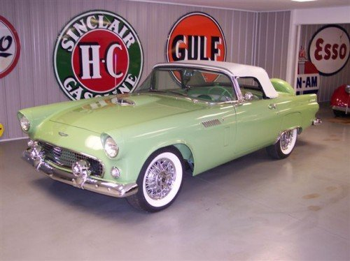 1956 Ford Thunderbird american classics Car 100737049 838917bc0c220926a5d164b45cfb32a5?r=fit&w=208&s=1 ford thunderbird american classics for sale classics on autotrader 1965 ford thunderbird wiring harness at edmiracle.co